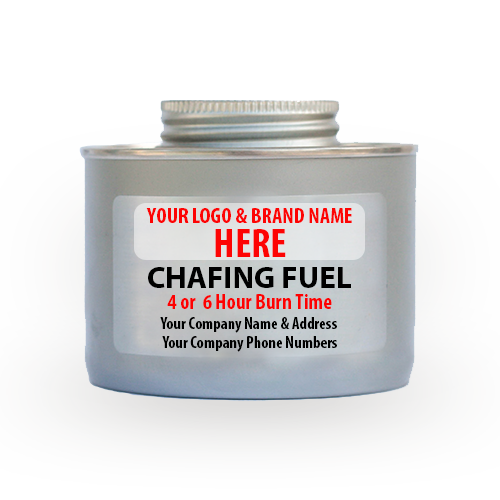WIK Private Label Chafing Dish Fuel